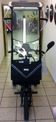 dreirad elektro scooter. Black Bedroom Furniture Sets. Home Design Ideas